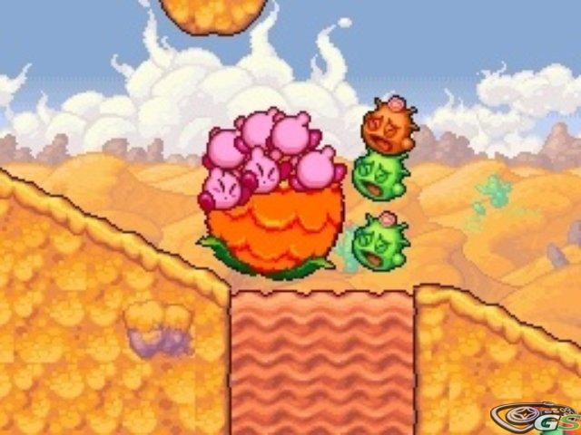 Kirby: Mass Attack - Immagine 41552