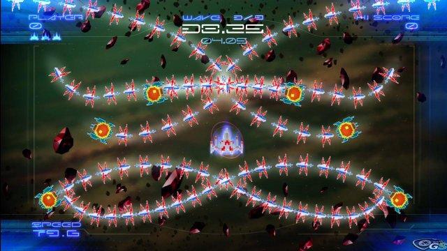Galaga Legions DX immagine 42143