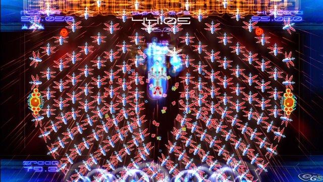 Galaga Legions DX immagine 42145