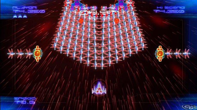Galaga Legions DX immagine 42147