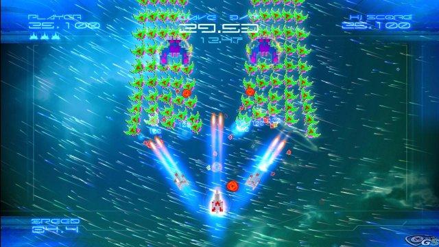 Galaga Legions DX immagine 42149