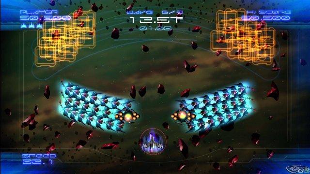 Galaga Legions DX immagine 42151