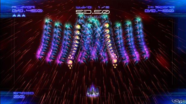Galaga Legions DX immagine 42153