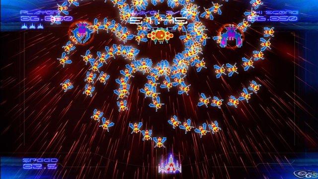 Galaga Legions DX immagine 42155