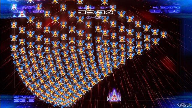 Galaga Legions DX immagine 42157
