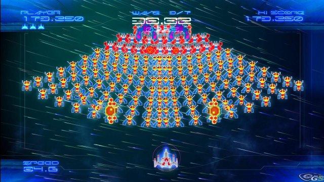 Galaga Legions DX immagine 42159