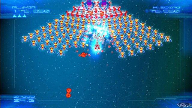 Galaga Legions DX immagine 42161