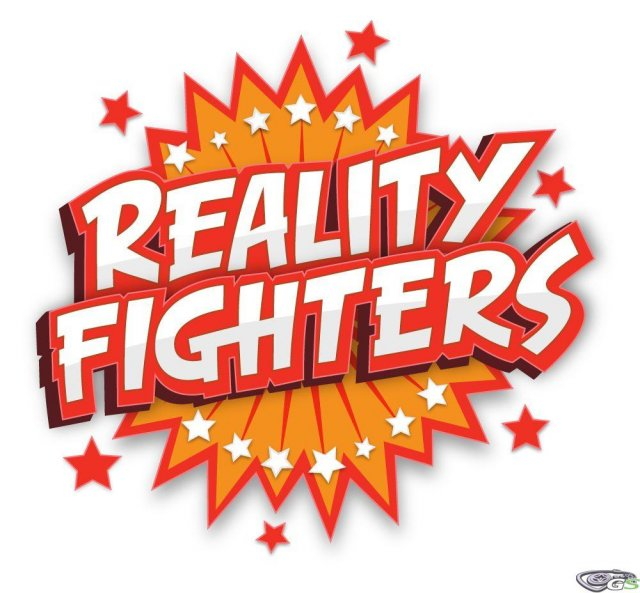 Reality Fighters immagine 42268
