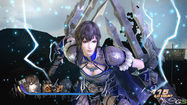 Dynasty Warriors 7 Xtreme Legends immagine 44187