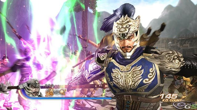 Dynasty Warriors 7 Xtreme Legends immagine 44190
