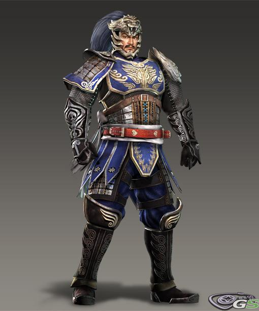 Dynasty Warriors 7 Xtreme Legends immagine 44193