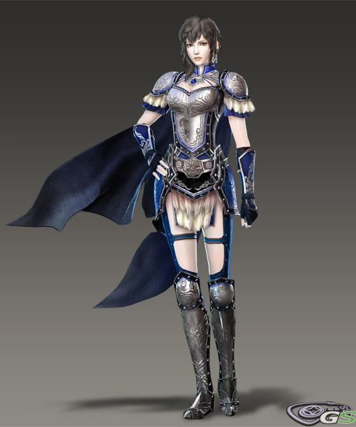 Dynasty Warriors 7 Xtreme Legends immagine 44194
