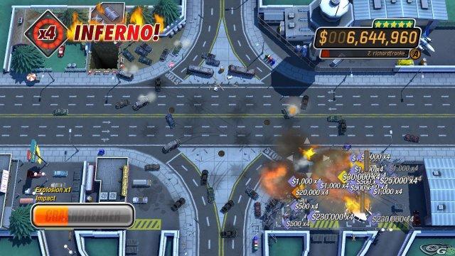 Burnout CRASH! immagine 45590