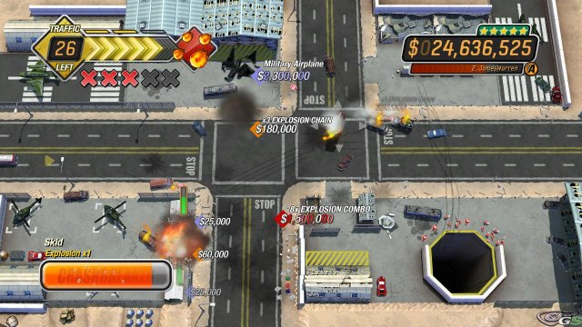 Burnout CRASH! immagine 45592
