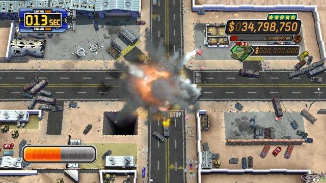 Burnout CRASH! immagine 45597