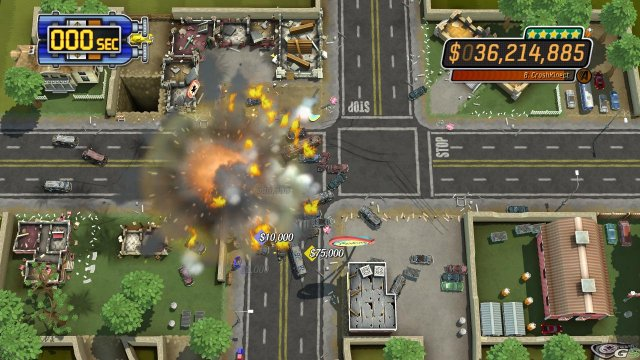 Burnout CRASH! immagine 45598