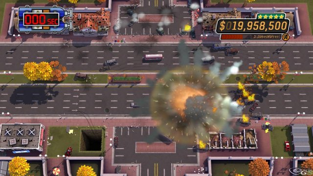 Burnout CRASH! immagine 45601