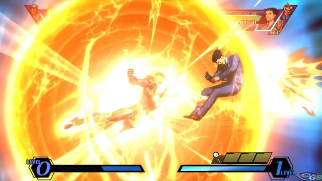 Ultimate Marvel vs Capcom 3 - Immagine 48286