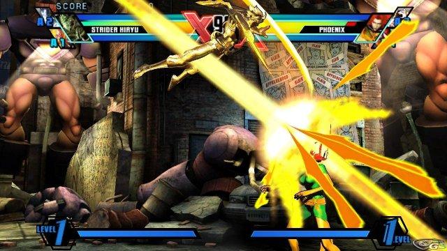 Ultimate Marvel vs Capcom 3 - Immagine 51739