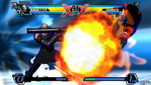 Ultimate Marvel vs Capcom 3 - Immagine 51740