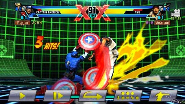 Ultimate Marvel vs Capcom 3 - Immagine 51743