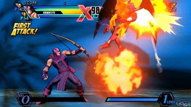 Ultimate Marvel vs Capcom 3 immagine 51747