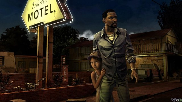 The Walking Dead immagine 44246