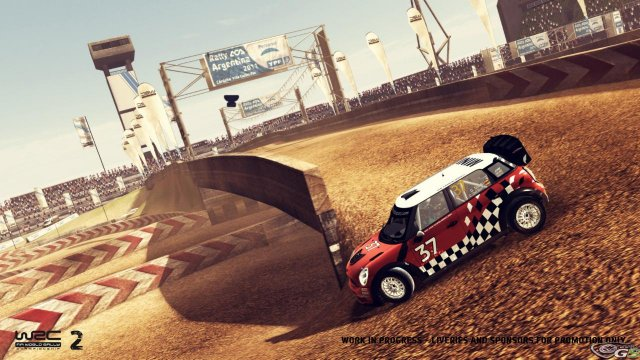 WRC 2: FIA World Rally Championship - Immagine 44253
