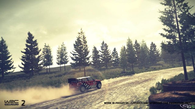WRC 2: FIA World Rally Championship - Immagine 44256