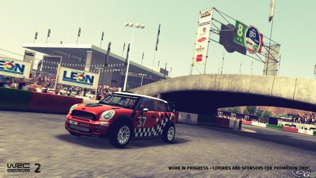 WRC 2: FIA World Rally Championship - Immagine 44259