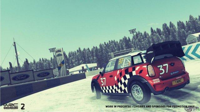 WRC 2: FIA World Rally Championship - Immagine 44262