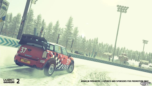 WRC 2: FIA World Rally Championship immagine 44263