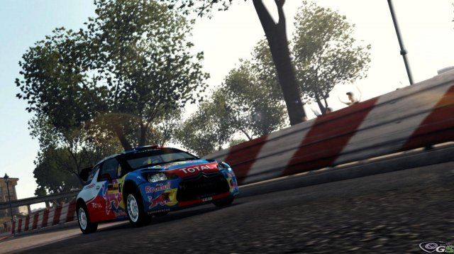 WRC 2: FIA World Rally Championship immagine 47057