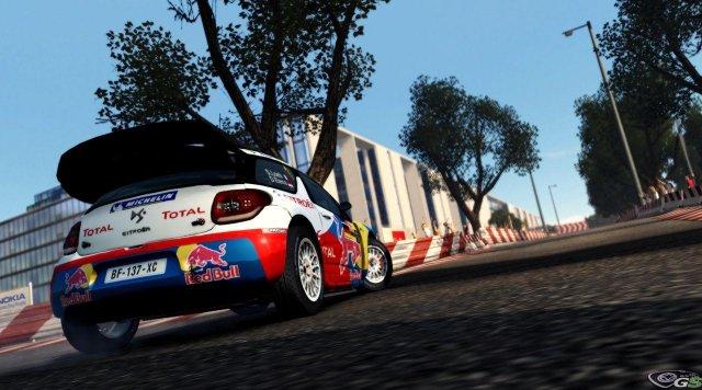 WRC 2: FIA World Rally Championship immagine 47061