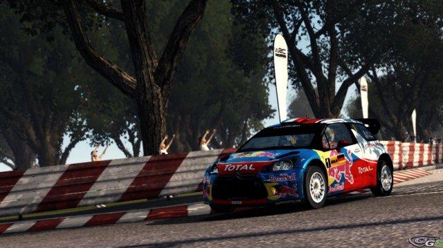 WRC 2: FIA World Rally Championship immagine 47064