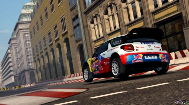 WRC 2: FIA World Rally Championship immagine 47067