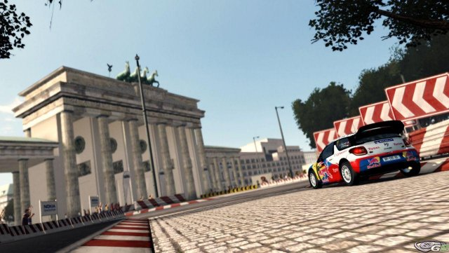 WRC 2: FIA World Rally Championship immagine 47070