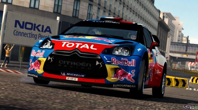 WRC 2: FIA World Rally Championship immagine 47072