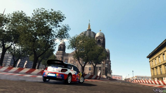 WRC 2: FIA World Rally Championship immagine 47075