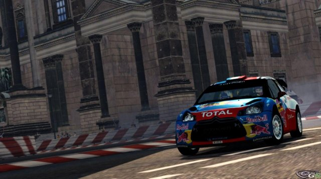 WRC 2: FIA World Rally Championship immagine 47079