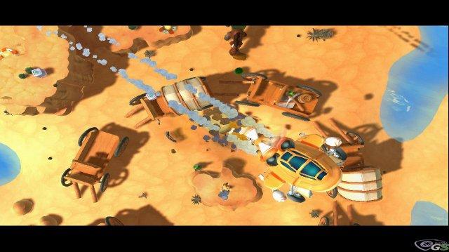 Worms Ultimate Mayhem immagine 44472