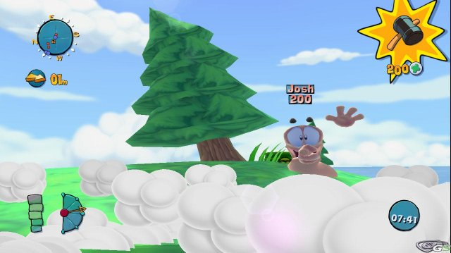 Worms Ultimate Mayhem immagine 44487