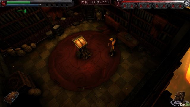Silent Hill: Book of Memories immagine 45644