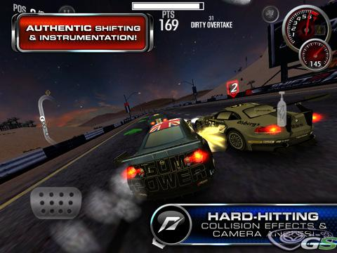 Shift 2 Unleashed Mobile - Immagine 45751