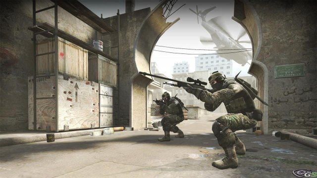 Counter-Strike: Global Offensive immagine 45898