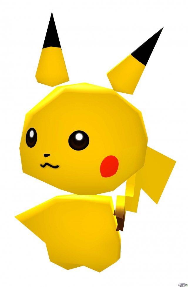Super Pokémon Rumble immagine 46599