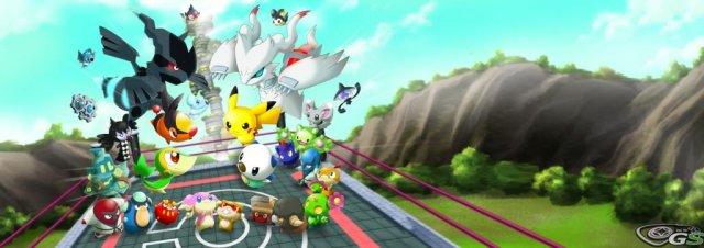Super Pokémon Rumble immagine 46600
