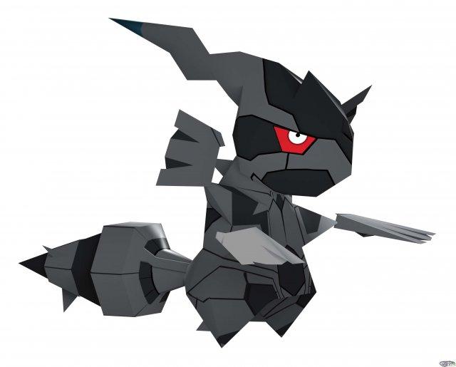 Super Pokémon Rumble immagine 46601
