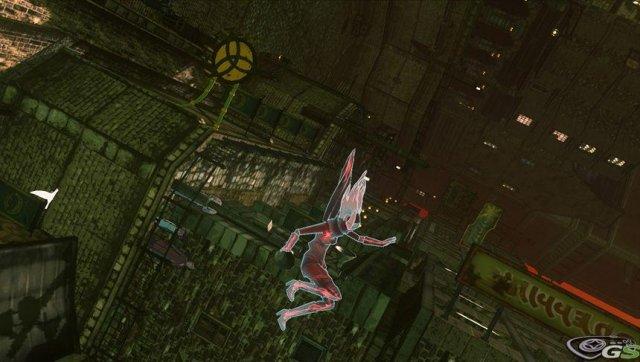 Gravity Rush immagine 49997