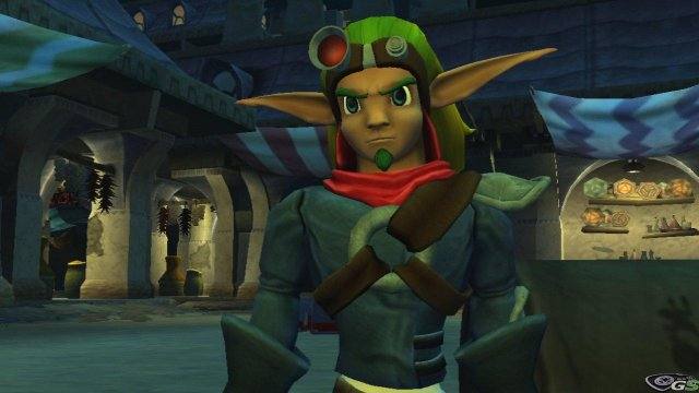 jak and Daxter HD collection immagine 50281